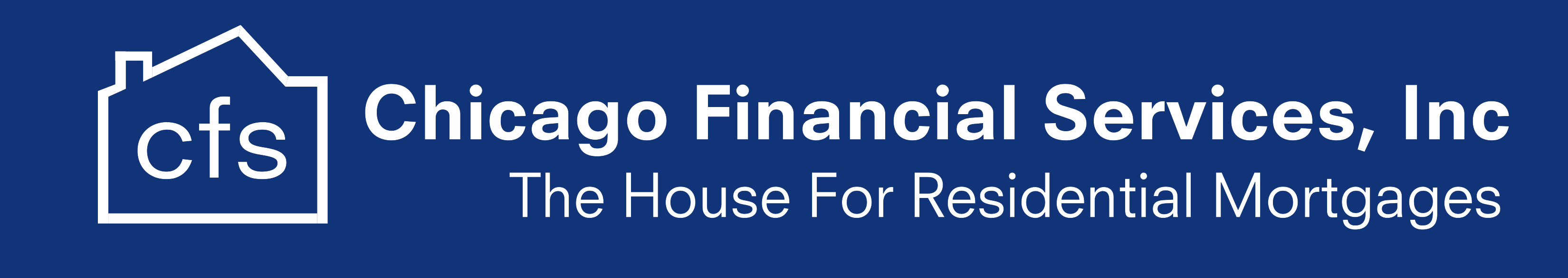 The House for Residential Mortgages